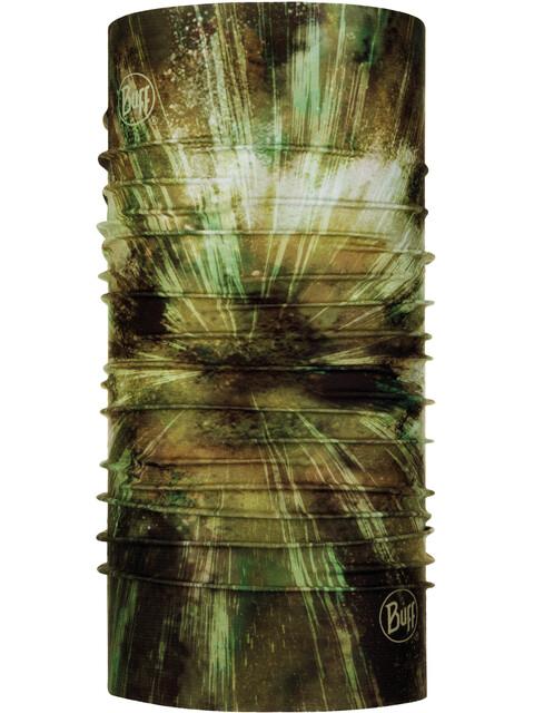 Buff Coolnet UV+ XL - Foulard - vert/olive